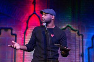 SlamCamp teaches storytelling as key to a better Philadelphia