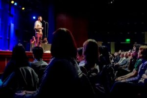 The Philadelphia Inquirer – Listen up, Philly's storytellers have a lot to say