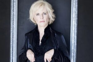 The Philadelphia Inquirer – Comedian Maria Bamford has a Philly connection, but that's not why she's coming here